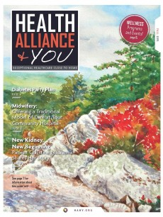 Health Alliance and You Fall 2015