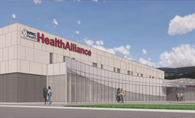 Kingston Planning Board Approves Plans for New $92 Million HealthAlliance Hospital