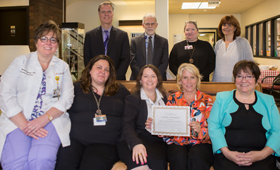 Margaretville Hospital Earns National Honor for Innovative In-Person and Telemedicine Mental Health Program for Students