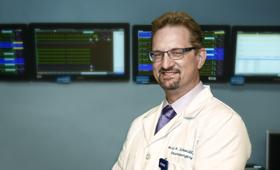 Westchester Medical Center Names Meic H  Schmidt, MD, MBA