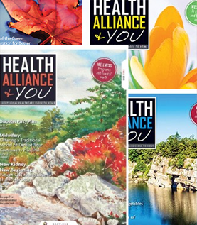 Health Alliance and You